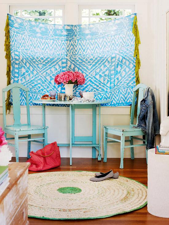 Mania de decorar casa pequena - Decorar casa pequena ...