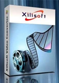 Xilisoft Video Converter Platinum v7.0.1.1221 com Crack