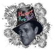Shamus says 'Happy New Year'