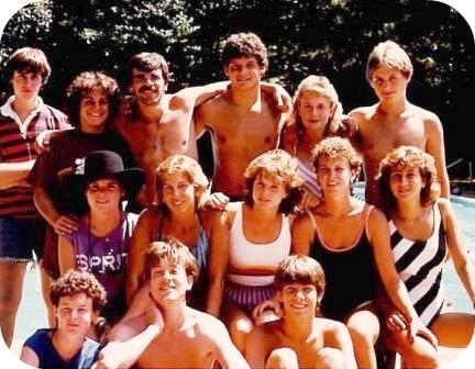 Summer Camp '85