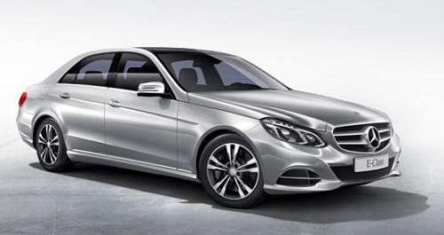 Daftar Harga Mobil Mercedes Benz Terbaru Tahun 2015