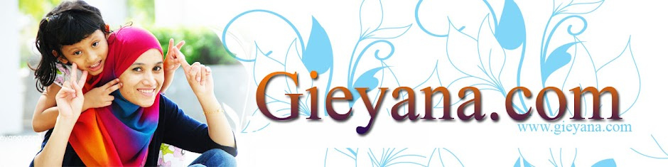 Gieyana.Com 