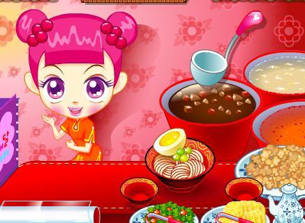 Juegos de cocina gratis actualidad informatica for Juego9s de cocina