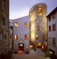 Hotel Brunelleschi, Firenze