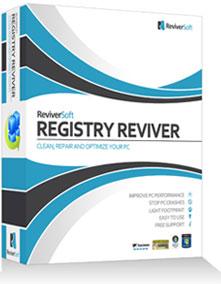 تحميل برنامج تنظيف الريجسترى download registry reviver
