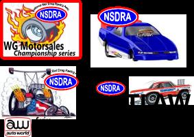 NSDRA - SERIES