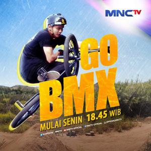 Go BMX Sinetron Menarik Penuh Aksi di MNCTV