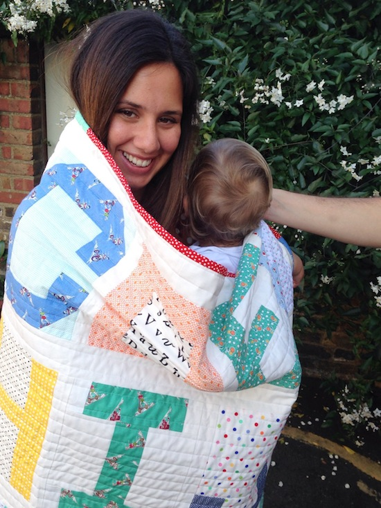 Spell It With Moda Quilt: Finished | Messy Jesse | Bloglovin'