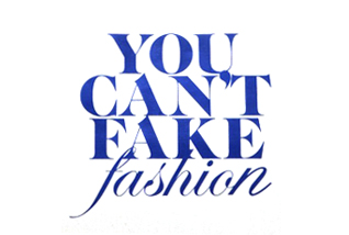You Can´t Fake Fashion!