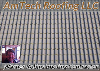 Warner Robins Roofing Professional - AmTech Roofing