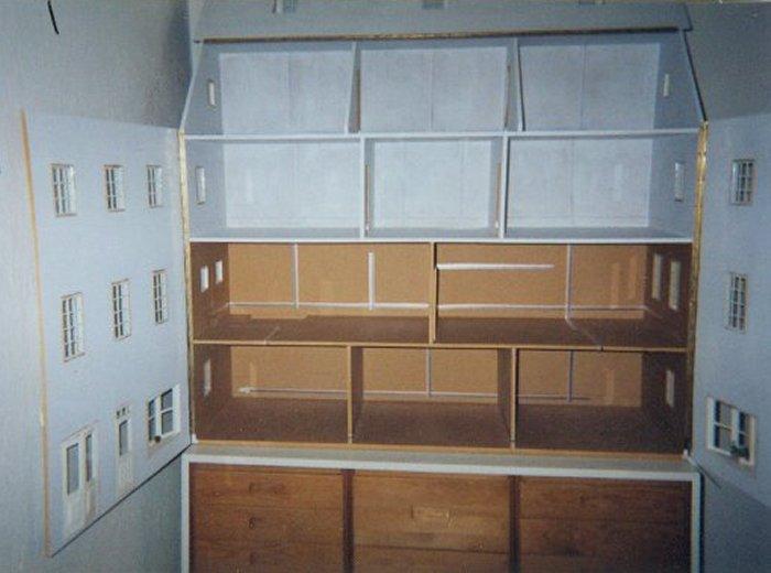 ook maakte ik in de loop der jaren een aantal vloeren een coupon vinyl met maar liefst 20 jaar garantie volgens de verkoper