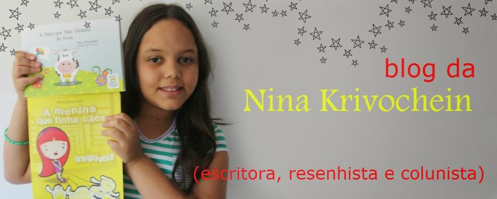 Nina Krivochein