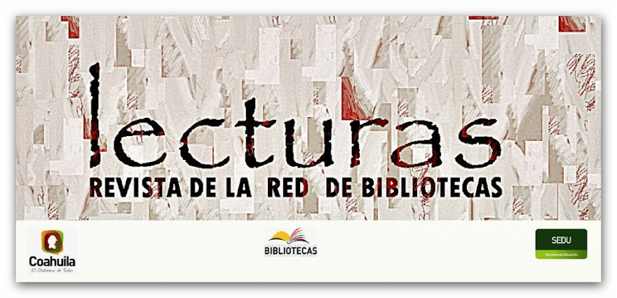 Blog de la revista Lecturas Tu Red