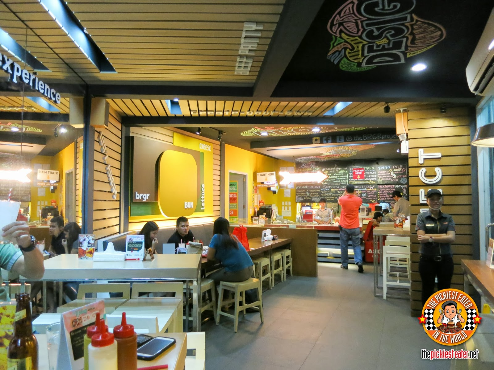 BRGR Project Makati