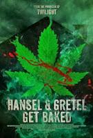 Hansel and Gretel Get Baked (2013) online y gratis