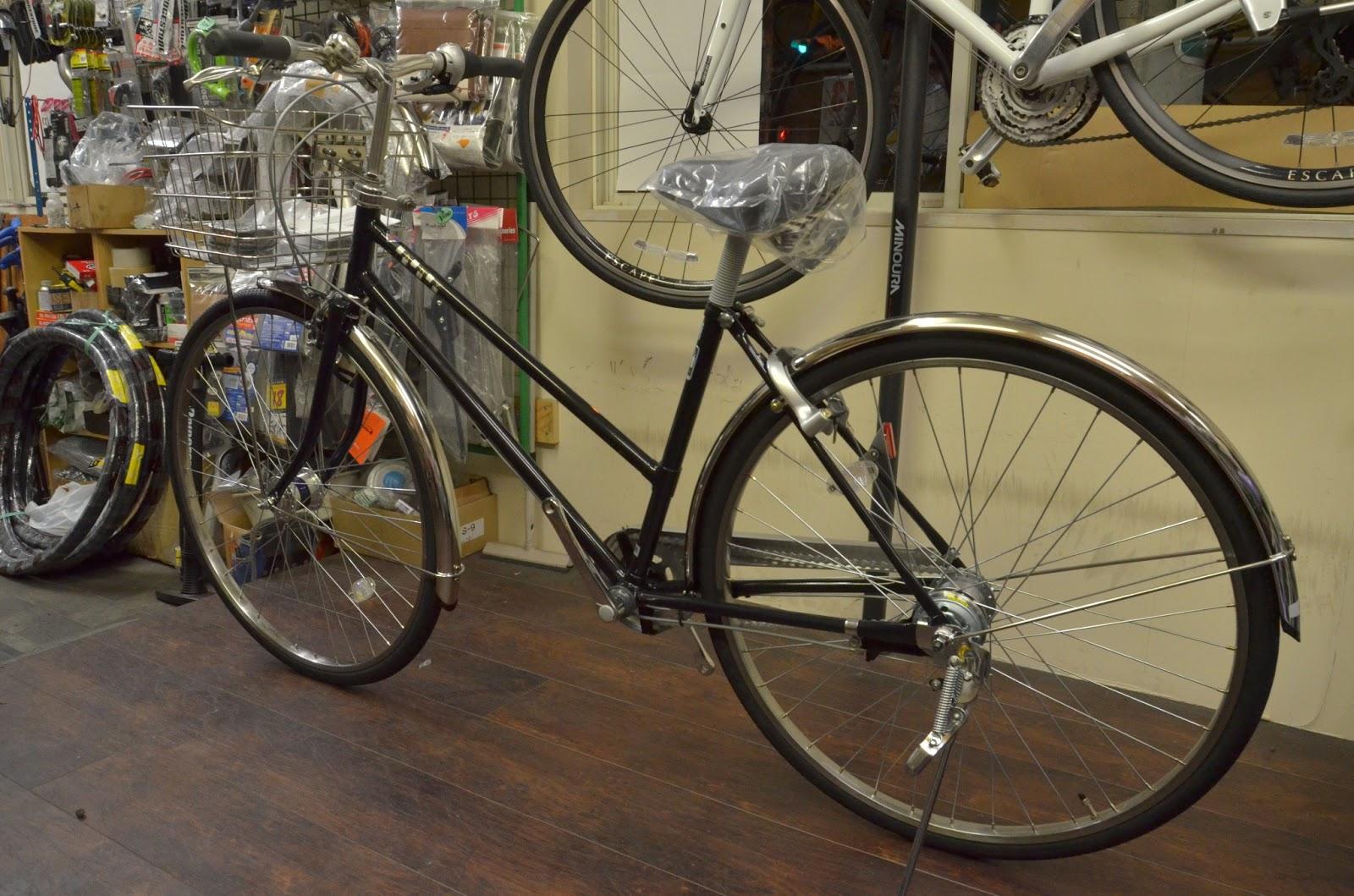 自転車の 自転車 シマノ 変速機 修理 : ... 自転車のTRENDYを入荷しました