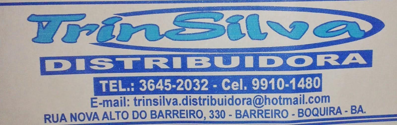 TrinSilva Distribuidora