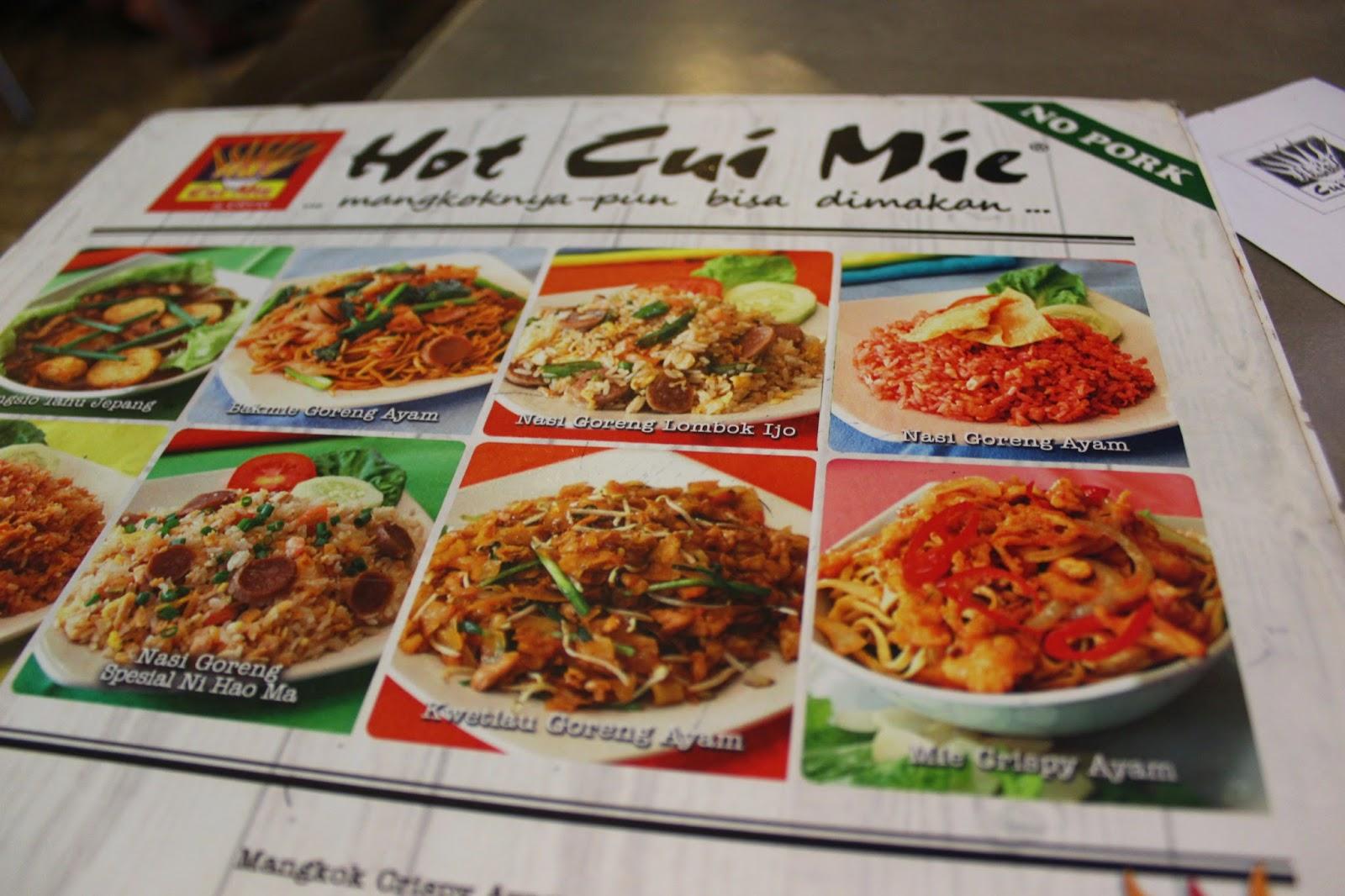 Suka Makan Selalu Puas Makan Di Ni Hao Ma