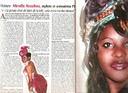 Amina Magazine