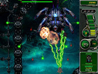 Download Free Star Defender 2 Game