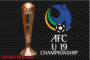 Piala+AFC+U 19+2014 Hasil Drawing/Undian Grup Babak Kualifikasi Piala Asia AFC U 19 2014