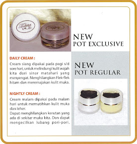 New Pot Paket Exclusive