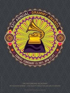 The 53rd Grammy Awards