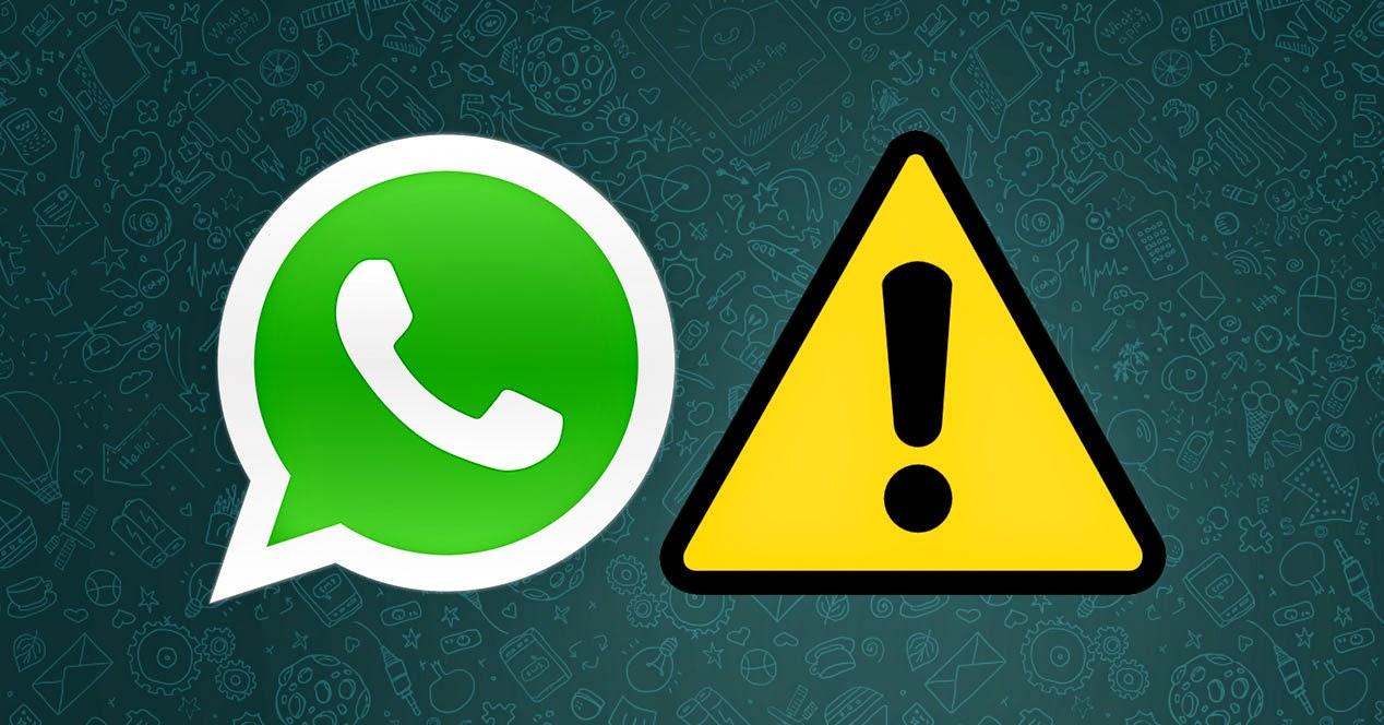 Aparecen los primeros fraudes con el doble check azul de WhatsApp