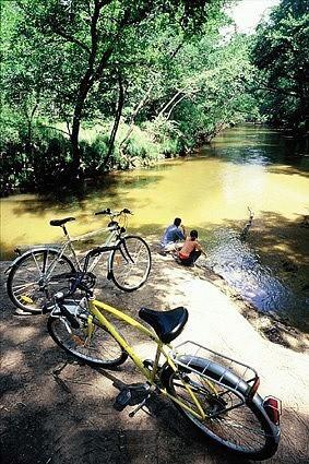 PISSOS - Balades en Vélo