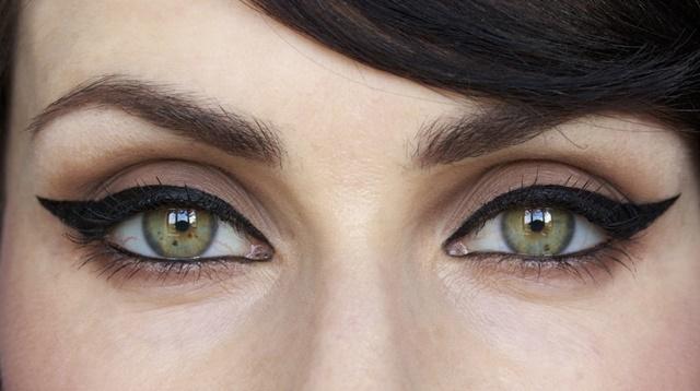 Conhecido Lana Moreira: Como escolher o delineador certo para os seus olhos JK27