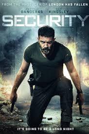 Người Gác Đêm - Security (2017)