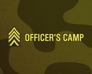 Officer`s camp
