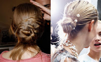 Spring 2012 Hairstyles for Women