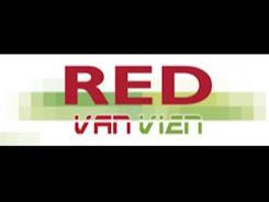 """SOMOS """"RED"""" VAN VIEN"""