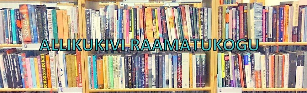 Allikukivi raamatukogu
