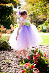 Pixie Tutu Halter Dress