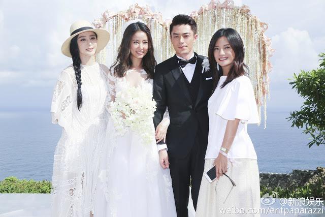 Leo ku wedding