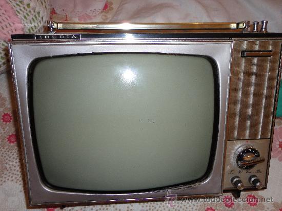 La evoluci n de la tecnolog a evoluci n del televisor a trav s del tiempo - Television anos 70 ...