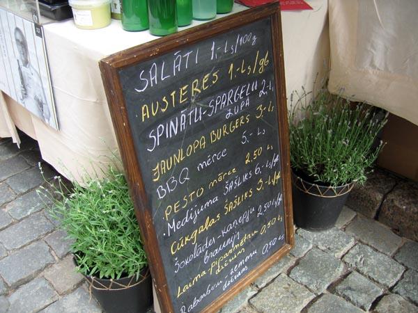 zāļu tirgus 2011, Vincents