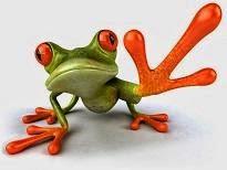 Tamil short story, frog story, frog competition, thavalai potti, unnal mudiyun, you can win, avoid negative toughts, edhirmarai karuthu