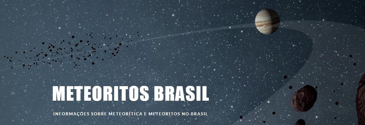 Meteoritos Brasil