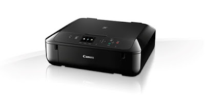 Canon PIXMA MG 5740 Drivers Download And Review
