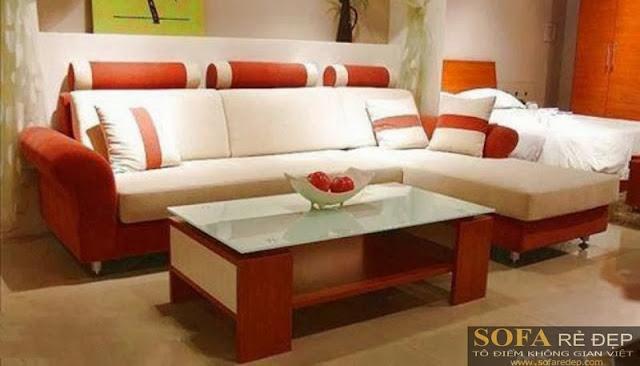 Sofa góc G132
