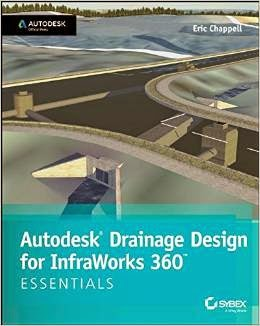 Autodesk Drainage Design for InfraWorks 360
