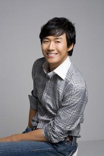 Biodata Yeon Jeong-Hun Menjadi Pemeran Tokoh Min Suk Hoon