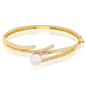 fashion Girls Gold Bracelet Design 2013