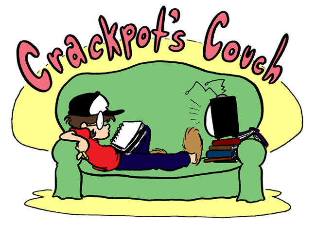 Crackpot's Couch