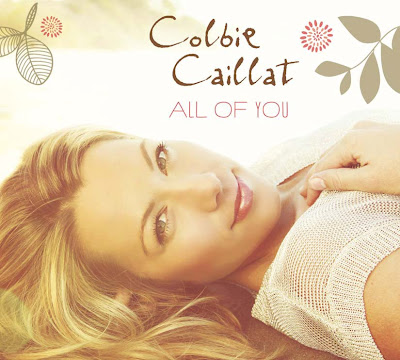 Capa Colbie Caillat   All Of You | músicas