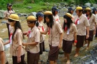 Pramuka sebagai Lembaga Pendidikan Positif Bagi Generasi Muda
