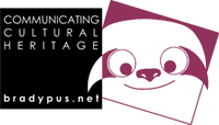 Bradypus - Comunicating Cultural Heritage